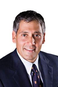 Dr Dan Polya